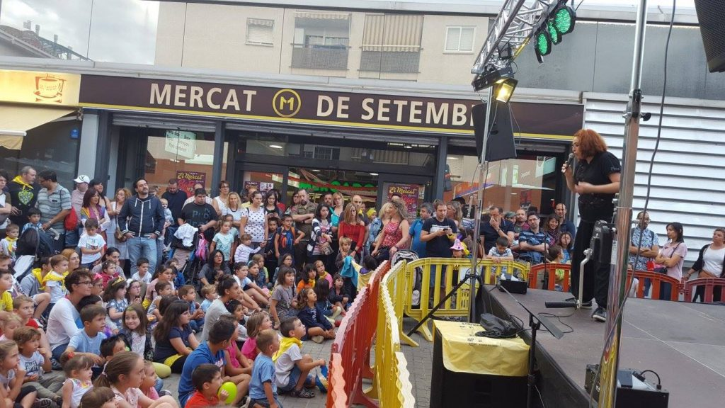 Mercat Municipal 11 de Setembre