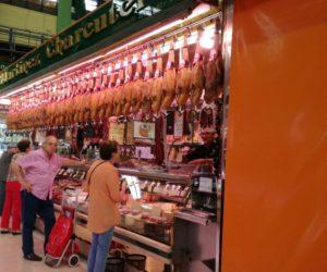 mercat municipal