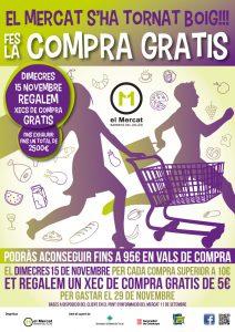 Mercat 11 Setembre Barberà del Vallès