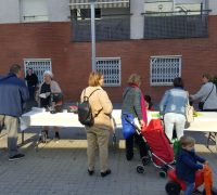 Castanyada Mercat Municipal 11 de Setembre de Barberà del Vallès