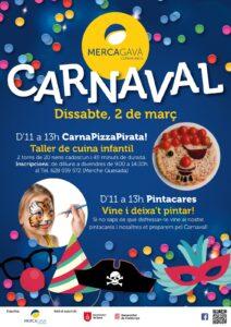 carnaval 2019 Mercagavà