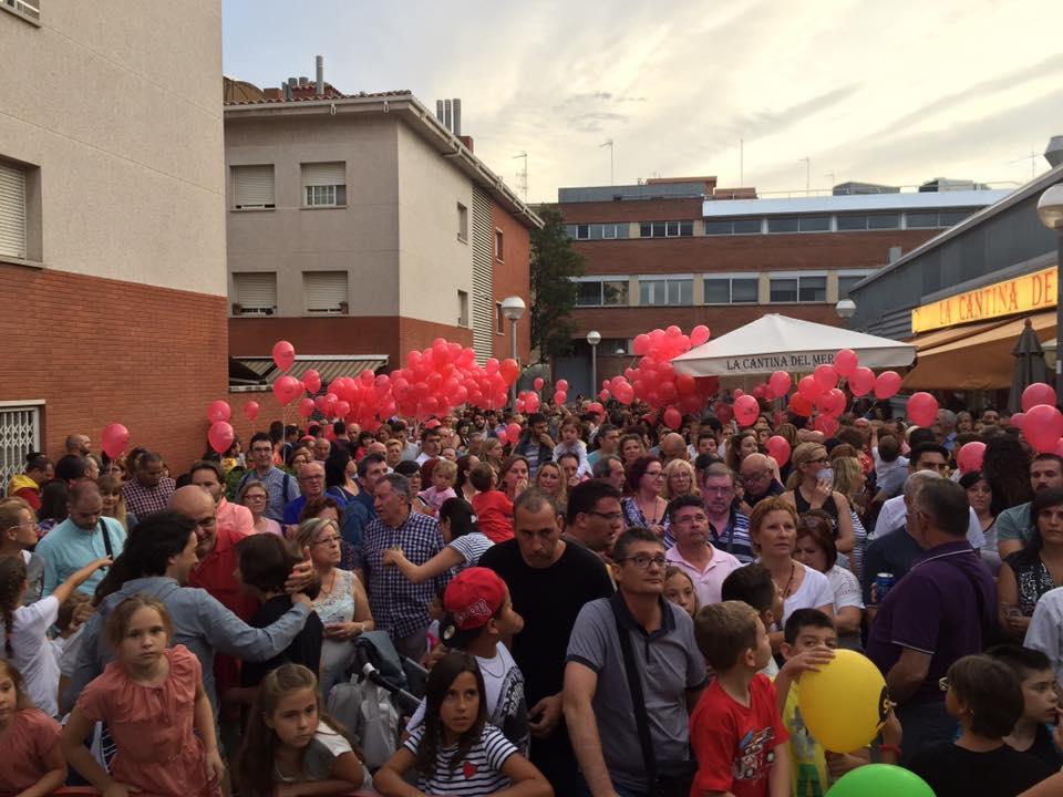 La Nit del Mercat Batega - Mercat 11 de setembre de Barberà del Vallès