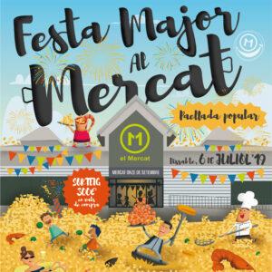 Festa Major al Mercat 11 de Setembre