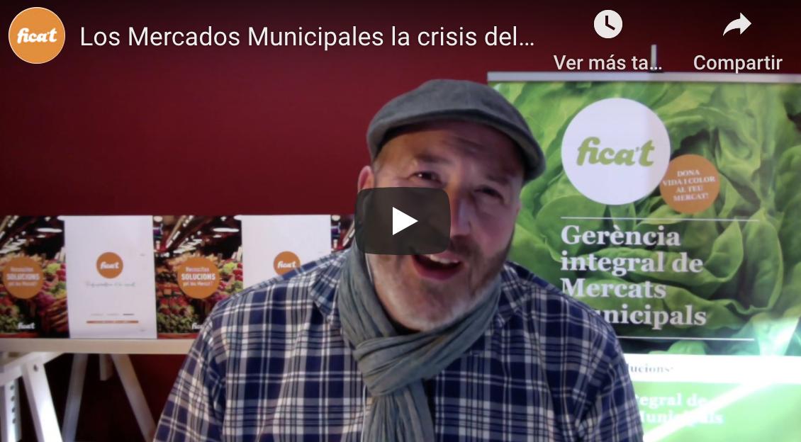 mercats municipals coronavirus