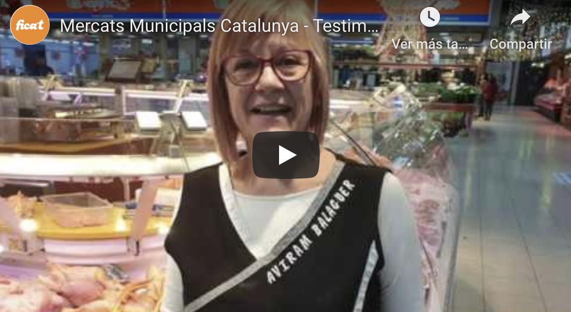 testimonis mercats de catalunya